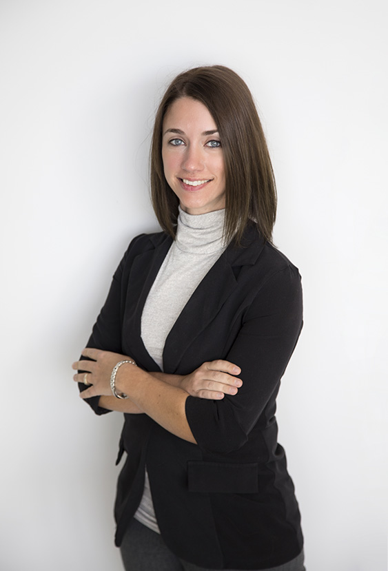 Patricia Turcotte