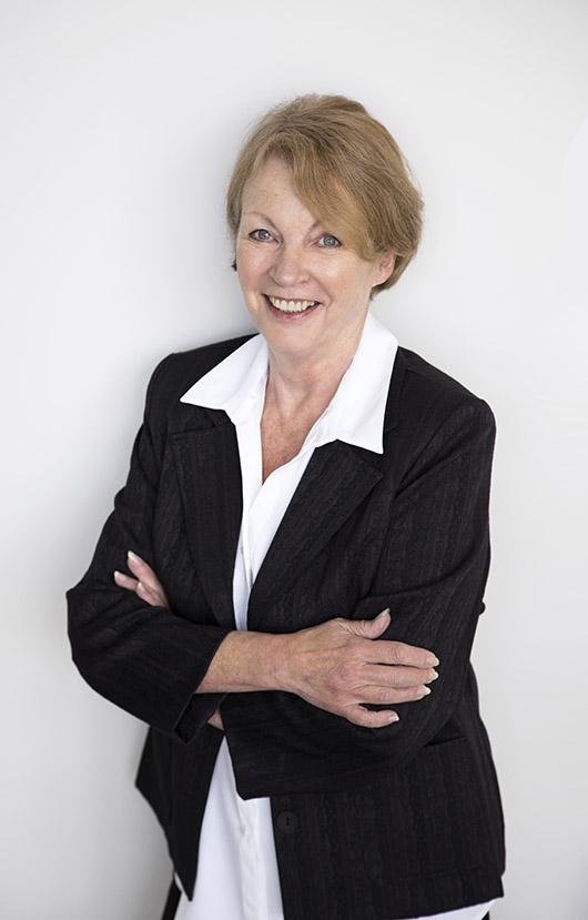 Francine Michaud